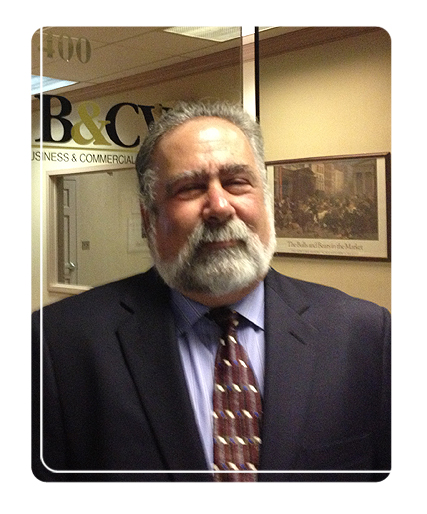 Paul Adler - BCV Commercial Real Estate and Business Brokers